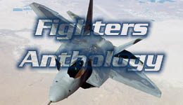 Fighters Anthology Wing